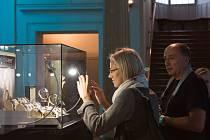 Nejen měří čas, ale jsou hlavně šperkem a módním doplňkem. Brno se díky druhému ročníku výstavy a veletrhu hodinek na dva dny stalo centrem hodinářského umění.