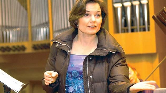 Martina Janková.