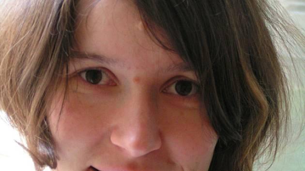 Lucie Jarkovská