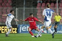 David Kalivoda - 1.FC Brno.