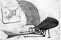 Leonardo da Vinci nebyl jen autorem světoznámých maleb. Na svém kontě má i řadu užitečných vynálezů.