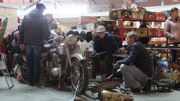 Tradiční podzimní MotorTechna
