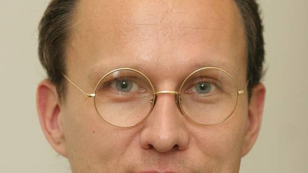 Pavel Pečínka
