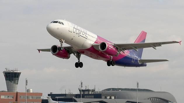 Wizz Air v Brně končí. Po lince do Eindhovenu ruší i tu do Londýna. Naposledy poletí osmého ledna.