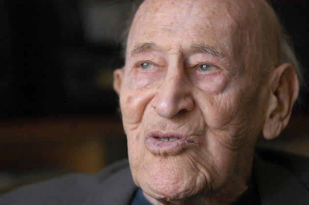 profesor Jiří Brauner