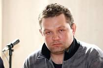 Martin Tuček se u soudu zpovídal ze zpronevěry. Ilustrační foto.