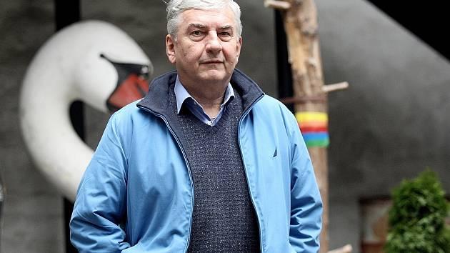 Miroslav Donutil.