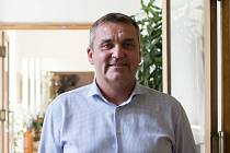 Primátor města Brna Petr Vokřál.