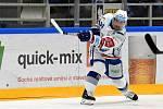 Tomáš Plekanec v dresu HC Kometa Brno - 1.12.2019.