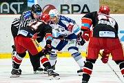 Mountfield Hradec Králové vs. Kometa Brno