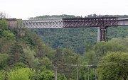 Ivančice chtějí, aby se ze zachovaného zbytku tamního viaduktu stala turistická atrakce.