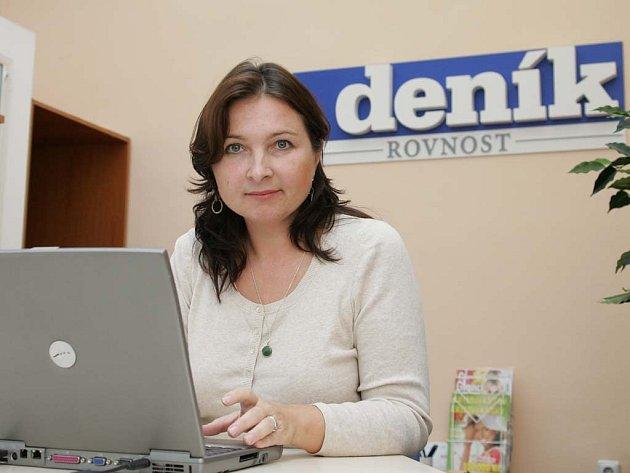 Kateřina Dubská.