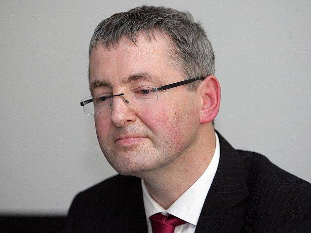 Martin Svoboda rezignoval na funkci děkana Masarykovy univerzity v Brně.