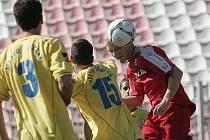MSFL: Brno B proti Břeclavi.