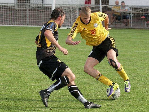 Fotbalisté Rosic se v posledním domácím zápase letošního ročníku divize D rozloučili vítězně se svými fanoušky. Porazili Sokol Tasovice 3:1.
