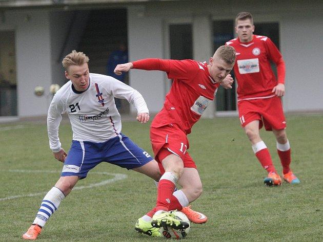 MFK prohrál v Líšni 2:0.