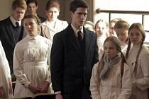 Argentinské drama Německý doktor Wakolda přibližuje osud nacistického zločince Josefa Mengeleho v Jižní Americe.