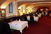 Restaurace, která se dostala až na přední příčky hitparády gurmánských časopisů, sídlí nedaleko brněnského centra