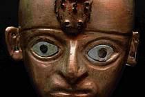 Výstava Zlato Inků.