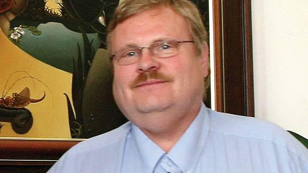 Karel Burian.