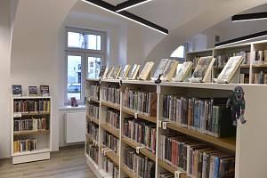 Knihovna Jiřího Mahena v Brně zvítězila 14. října 2021 při vyhlašování ceny Knihovna roku v kategorii informační počin za mimořádný přínos k rozvoji knihovnických a informačních služeb.