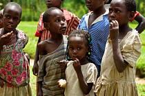 Afrika je podle Forejta místo plné kontrastů i velké chudoby. To zachycuje na svých fotografiích.