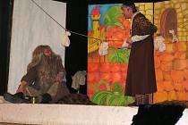 Lehká mozková dysfunkce vznikla ze souboru Petrklíč. Herci souboru si na jevišti troufnou na absurdní divadlo, satiru i na muzikál.