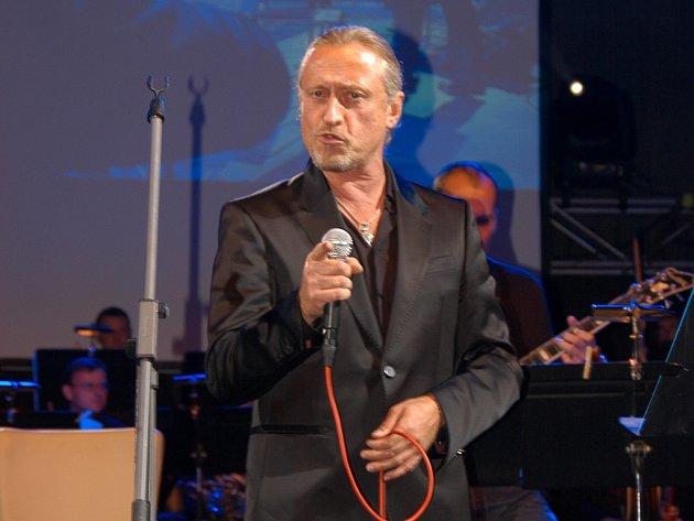 Kamil Střihavka.