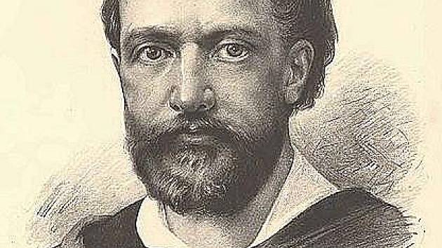 Karel Hynek Mácha.