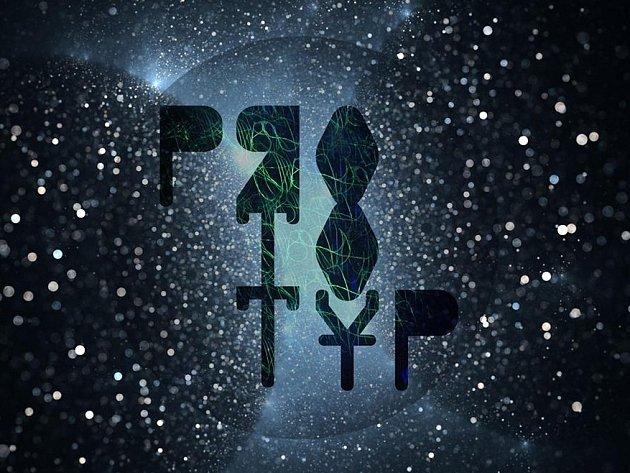 Logo festivalu Prototyp