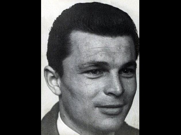 Miroslav Vítů.