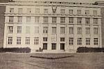 Výstava k 90. výročí založení Masarykovy univerzity.