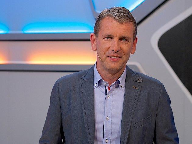 Aleš Zbořil se 10. února představí poprvé i jako moderátor AZ-kvízu na cestách.