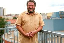 Oldřich Haičman je ředitelem Diecézní charity Brno devatenáct let.