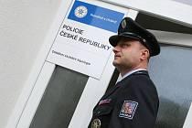 Nově zrekonstruovanou služebnu mají nyní jízdní policisté v brněnských Medlánkách.