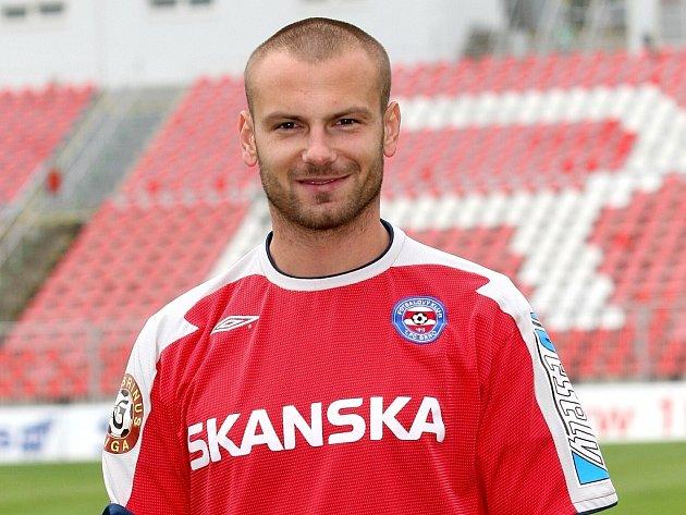 Tomáš Došek přestoupil z polského klubu Wisla Plock