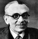 Uličce mezi parkem Studánka a Pekařskou ulicí dají jméno po matematikovi Kurtu Gödelovi.