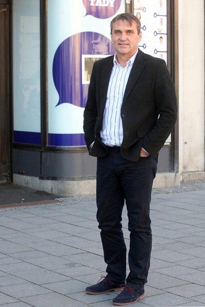 Komunální volby vBrně vyhrálo hnutí ANO. Jeho lídr Petr Vokřál se proto stane novým brněnským primátorem.
