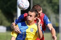 Také ve druhém přípravném utkání na druholigovou sezonu fotbalisté Zbrojovky Brno zvítězili 1:0. Po Šlapanicích zdolali v úterý v Ivančicích čtvrtý celek uplynulé sezony druhé nejvyšší slovenské soutěže Zemplín Michalovce, které vede Vlastimil Petržela.