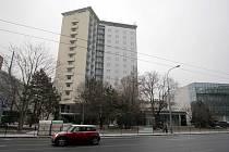 První dělnickou kolonii v Brně vystřídal zhruba v polovině dvacátého století hotel Continental.