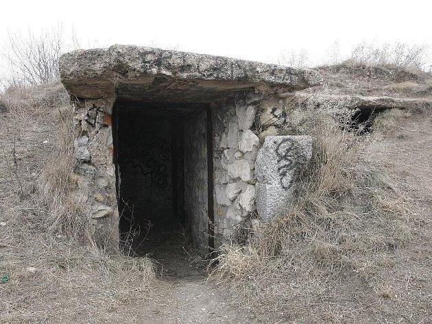 Národní přírodní památka Stránská skála je zajímavá kvůli výskytu vzácných rostlin a živočichů. Přitahuje rovněž systémem podzemních štol, které pod ní vyhloubili Němci za druhé světové války. Ze skály je také pěkný výhled prakticky na celé Brno.