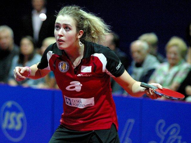 Kristýna Miklucová
