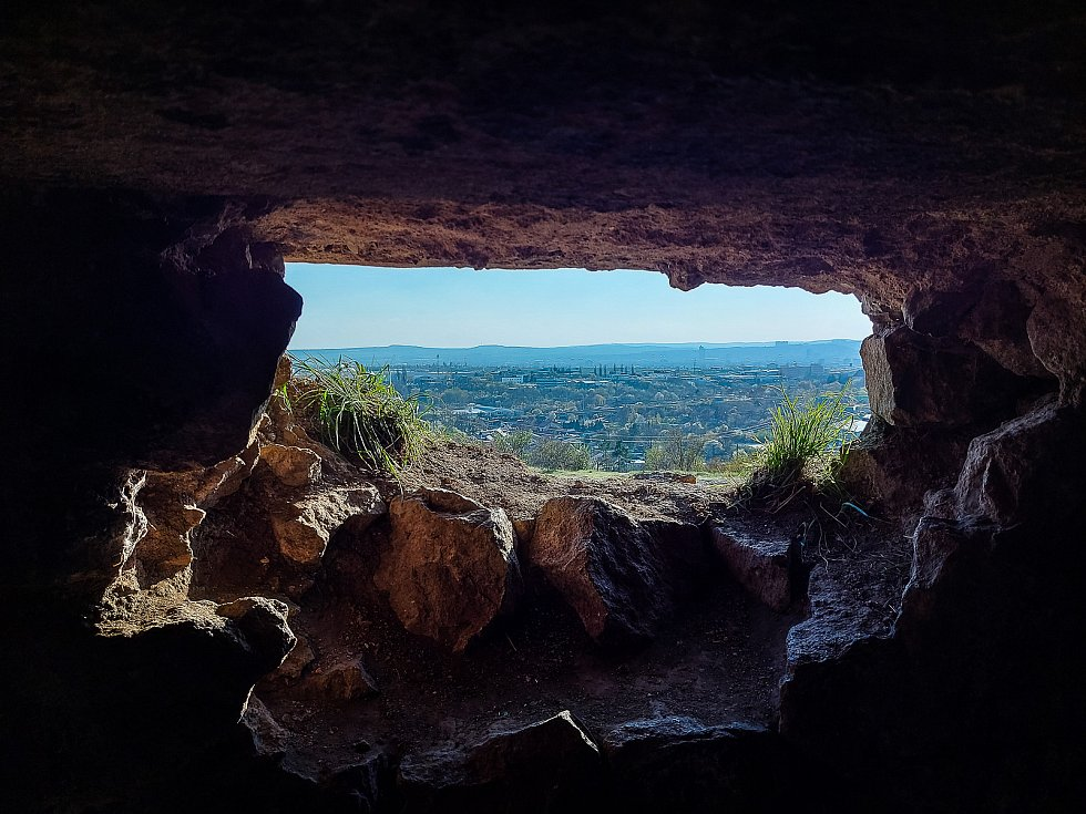 Stránská skála je skalní útvar ležící v nejsevernější části katastru brněnské městské části Brno-Slatina. Nachází se mezi Slatinou a Líšní, na rozhraní černovické a tuřanské terasy. V minulosti byla součástí katastrálního území Židenice. Roku 1978 byla vy