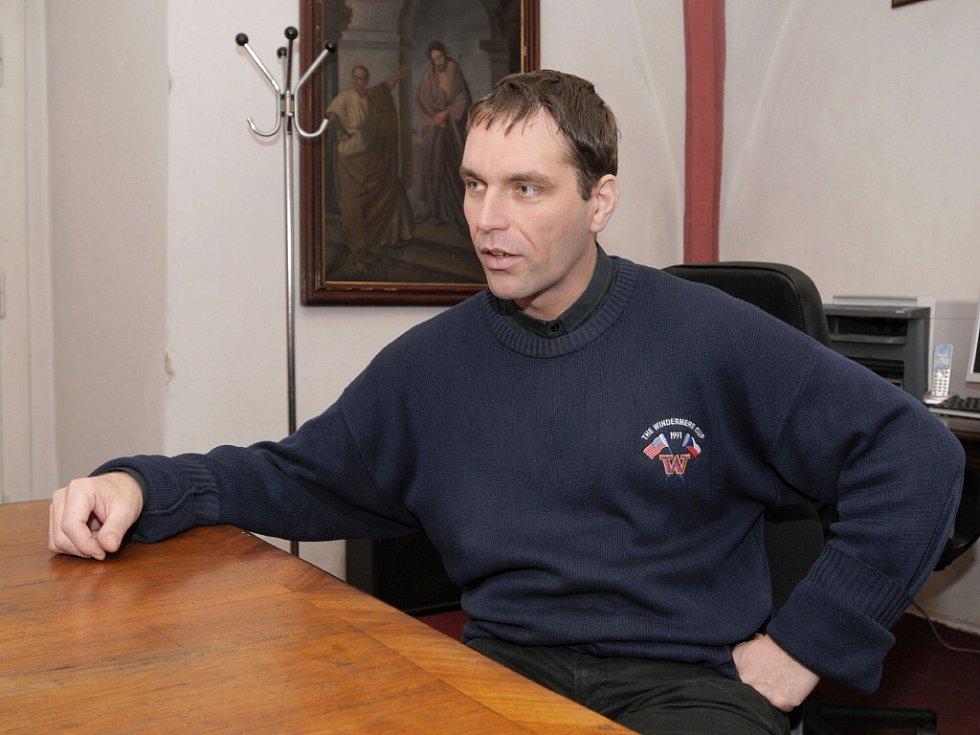 Jeroným Filip Hofmann.