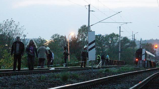 Tragická nehoda, kterou nepřežily dvě děti, se stala v brněnském Komárově.