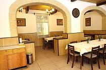 Brněnská restaurace U Malchrů.