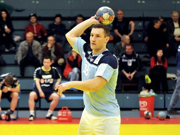 Viktor Hastík se do Králova Pole vrátil hlavně proto, že ho to táhne do Brna.