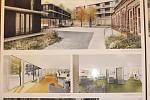 Lidé na výstavě zhlédnou návrhy na nové podoby Brna.