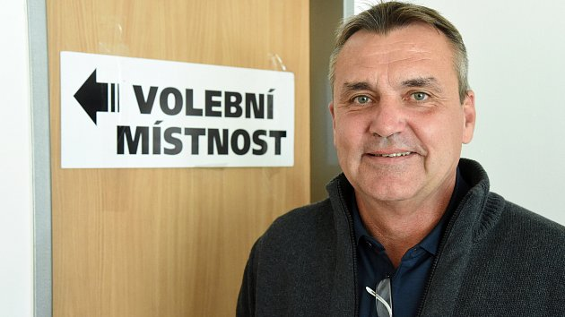 Komunální a senátní volby 2018 na jižní Moravě