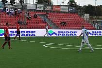 Čeští fotbalisté triumfovali 5:2 nad Belgií ve druhém duelu základní skupiny E mistrovství Evropy.
